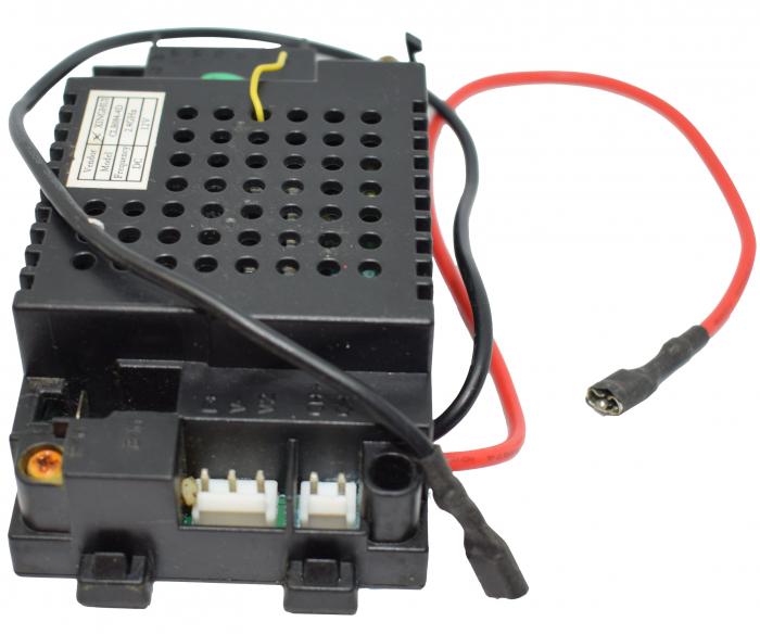 Modul telecomanda 2.4GHz, 12V, Mini Cooper Cabrio, CLB084-4D [1]