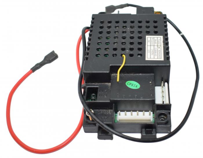 Modul telecomanda 2.4GHz, 12V, Mini Cooper Cabrio, CLB084-4D 3