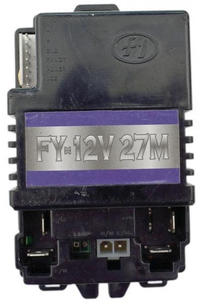 Modul telecomanda 27MHz, 12V, HC-1038, FY-12V 0