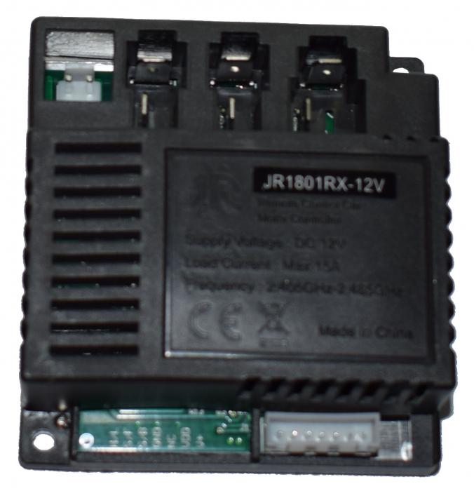 Modul telecomanda 2.4GHz, 12V, Premier Desert, JR1801RX-12V [6]