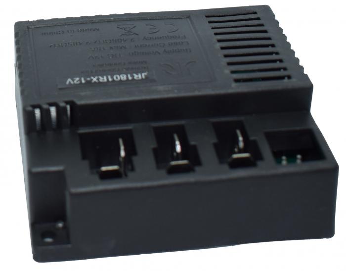 Modul telecomanda 2.4GHz, 12V, Premier Desert, JR1801RX-12V [3]