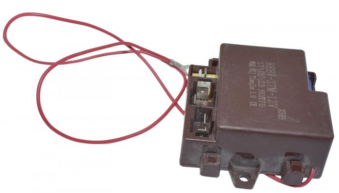 Modul telecomanda 27MHz, 12V, Audi Q7, R8BV-27M-12V 4