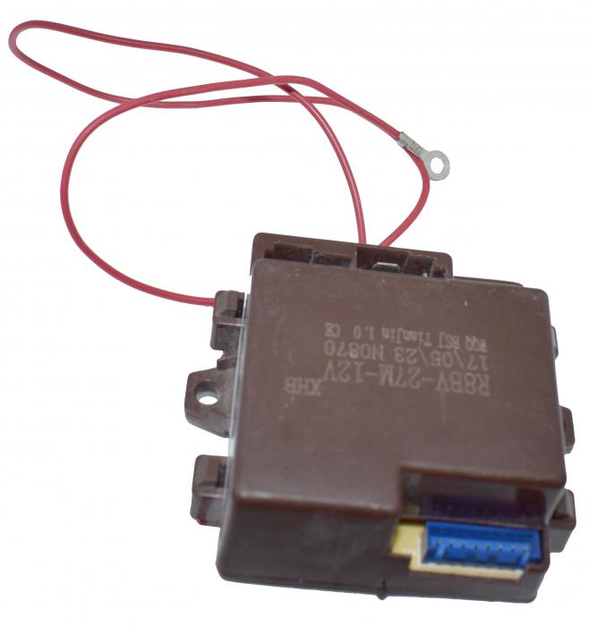 Modul telecomanda 27MHz, 12V, Audi Q7, R8BV-27M-12V 3