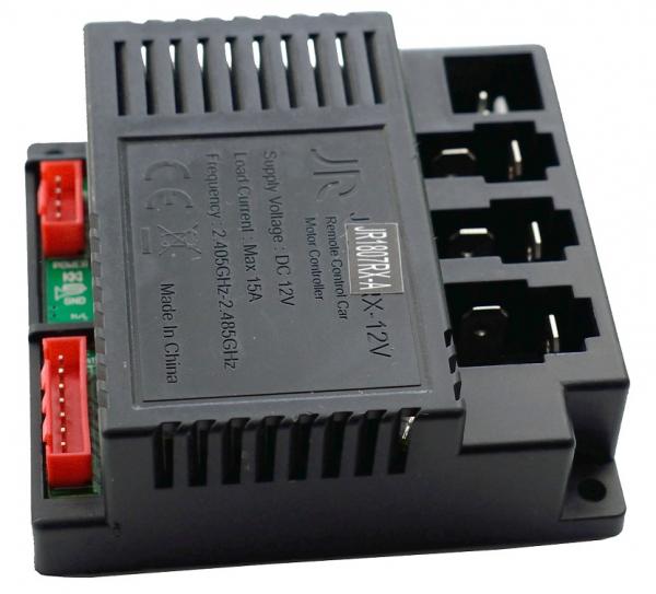 Modul telecomanda 2.4GHz, 12V, D-max, JR1807RX-A [1]