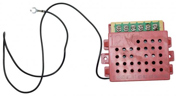 Modul telecomanda 27MHz, 12V, Jeep Force HP011, 79K-R1V-27M-12V 0