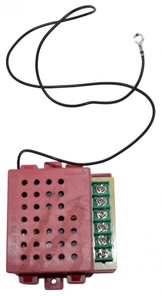 Modul telecomanda 27MHz, 12V, Jeep Force HP011, 79K-R1V-27M-12V 1