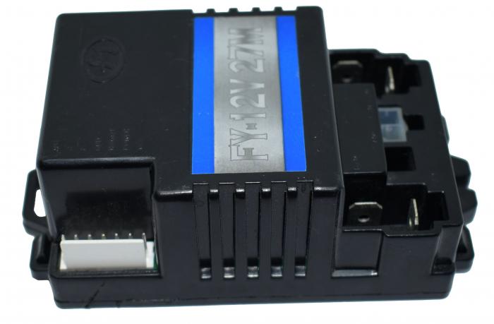 Modul telecomanda 27MHz, 12V, HC-1038, FY-12V [6]