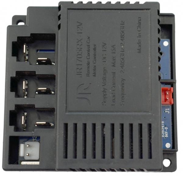 Modul telecomanda 2.4GHz, 12V, Mercedes ML-350, SL65, JR1705RX-12V 0