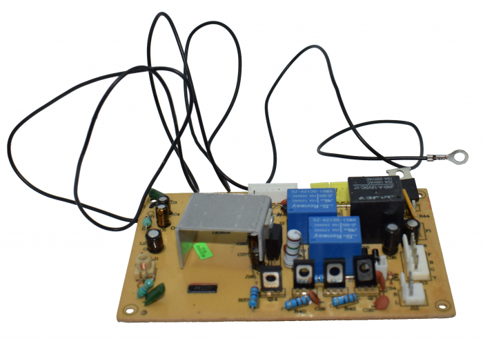 Modul telecomanda 27MHz, 12V, Rastar Bentley, Land Rover Evoque, 06.01.000002.008611 [2]