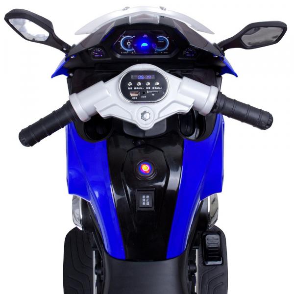 Motocicleta electrica copii cu 3 roti Premier Sport 4