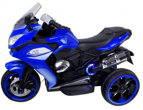 Motocicleta electrica copii cu 3 roti Premier Sport 1