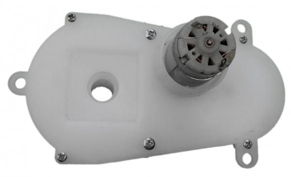 Motor actionare volan prin telecomanda 12V pentru Jeep Force HP011 [1]