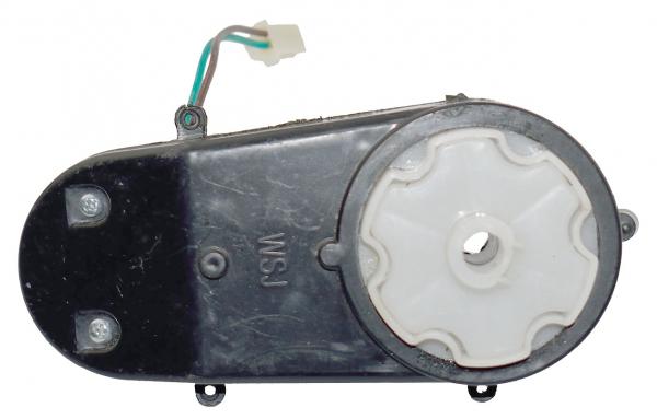 Motor actionare volan prin telecomanda 12V, WSJ [0]