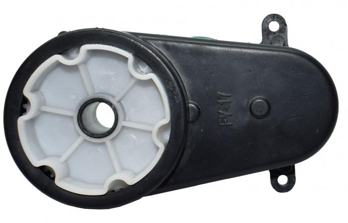 Motor actionare volan prin telecomanda 12V pentru Mercedes ML-350, Unimog [0]
