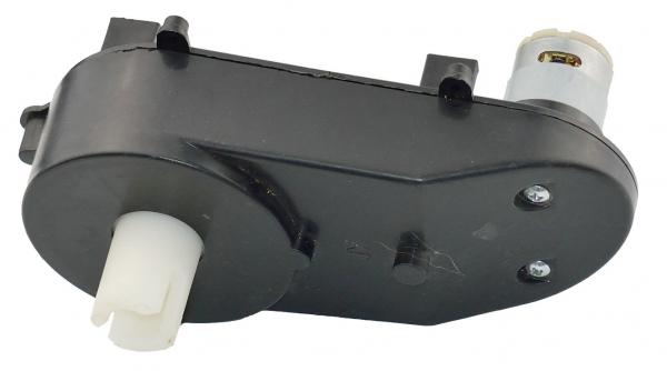 Motor actionare volan prin telecomanda 12V, model JY, 4800rpm 0