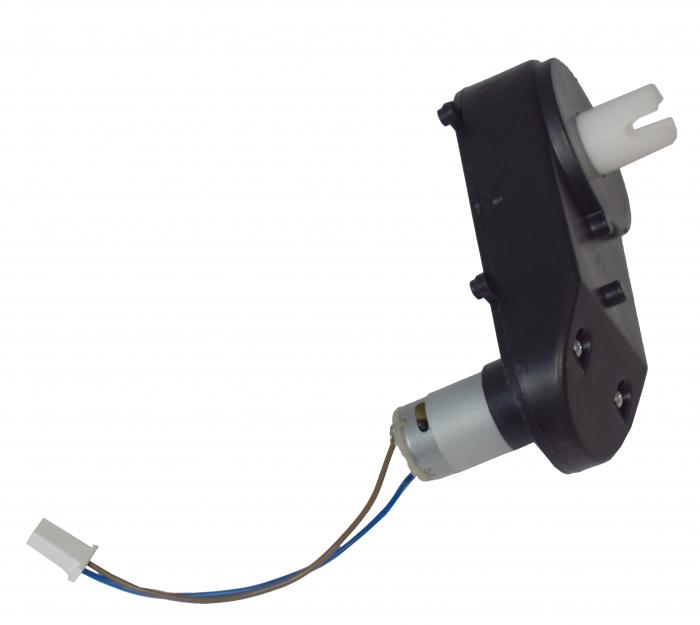 Motor actionare volan prin telecomanda 12V, model JY [0]