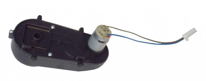 Motor actionare volan prin telecomanda 12V, model JY [2]