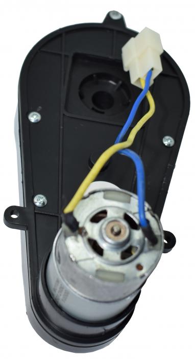 Motor roata cu angrenaj 12V universal [4]