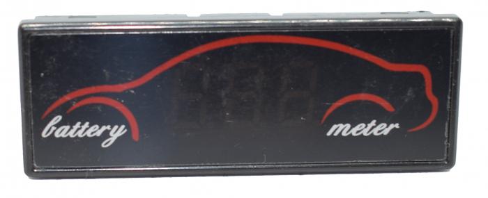 Panou multimedia Jeep Force HP011 0