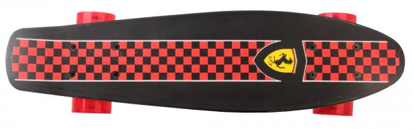 Penny board Ferrari negru [1]