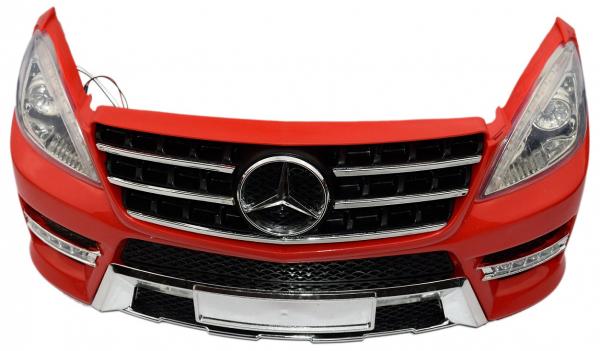 Bara fata cu lumini pentru Mercedes ML-350 0