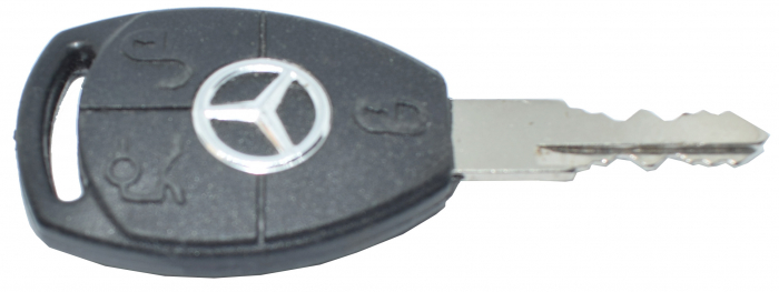 Cheie pornire masinuta diferite modele [7]
