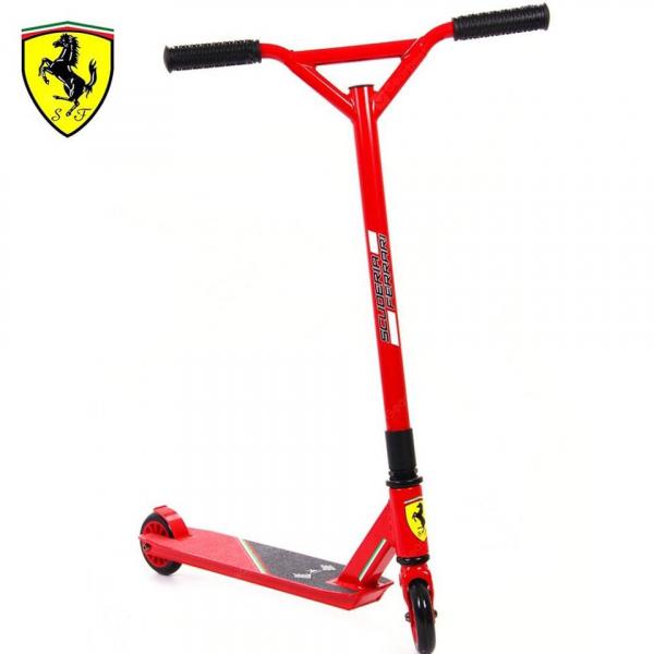 Trotineta copii Ferrari Freestyle 0