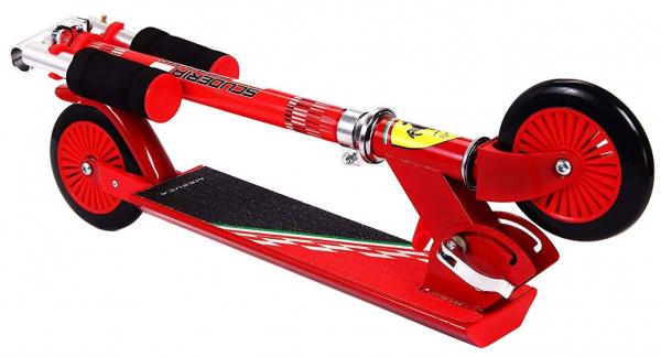 Trotineta copii Ferrari [3]