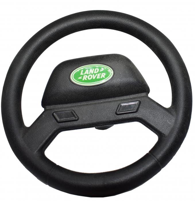 Volan pentru Land Rover [0]