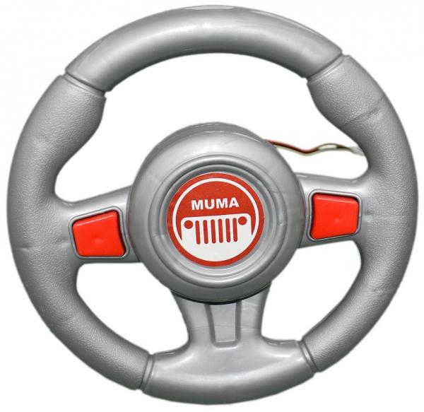 Volan pentru Jeep Force HP011 0