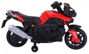 Motocicleta electrica copii Rider Red2