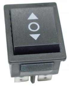 Comutator 3 pozitii cu simboluri0