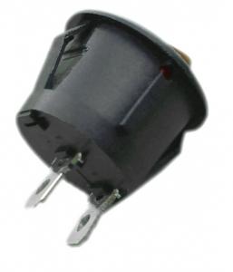 Comutator pornire cu lumina, 2 pozitii, mic1