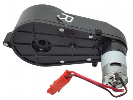 Motor roata cu angrenaj 12V, model TONGAN, dreapta, 12000rpm [2]