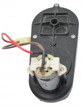 Motor actionare volan prin telecomanda 12V, model 0, 18000rpm [4]
