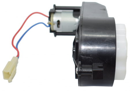 Motor roata cu angrenaj 12V, model Z, 7000rpm [1]