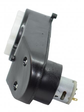 Motor roata cu angrenaj 6V, model YM-01, 9000rpm3