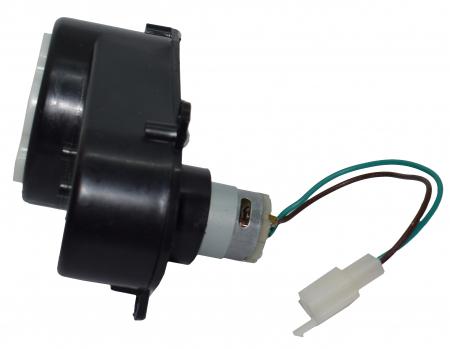 Motor actionare volan prin telecomanda 12V, model YF, 6600rpm [3]