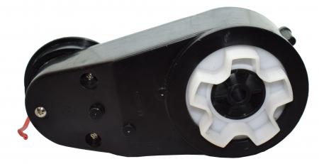 Motor roata cu angrenaj 12V, model G99-11, 10000rpm0