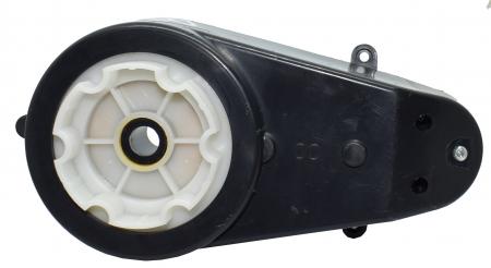Motor roata cu angrenaj 12V, model OO, dreapta,12000rpm0