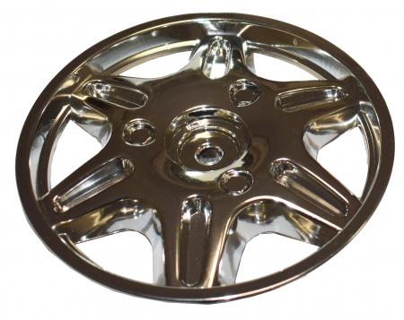 Capac roata argintiu HP011 [1]
