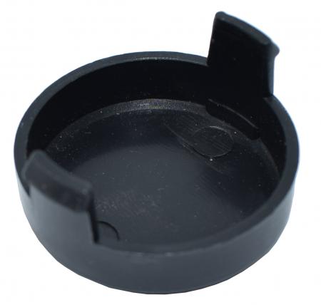 Ornament roata negru1