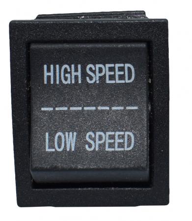 Comutator 2 pozitii viteza mare-mica0