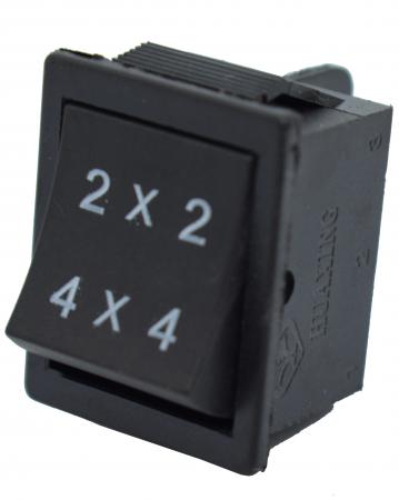 Comutator 2x2, 4x4 [1]