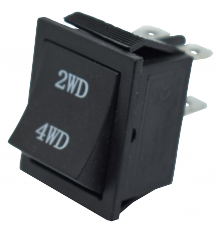 Comutator 2x2, 4x4 [4]