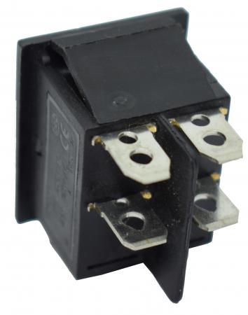 Comutator 2x2, 4x4 [5]