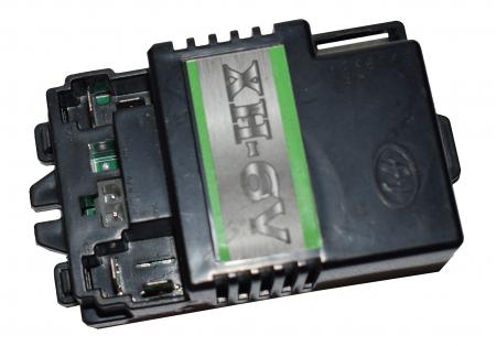 Modul telecomanda 27MHz, 6V, XH-6V3