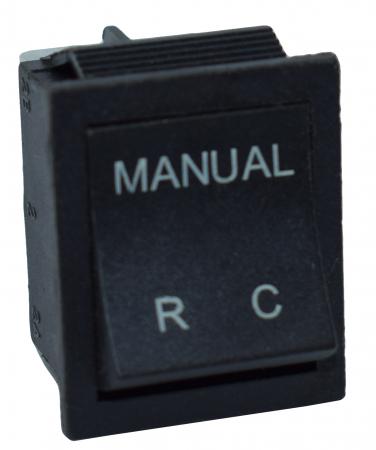 Comutator 2 pozitii manual-telecomanda5