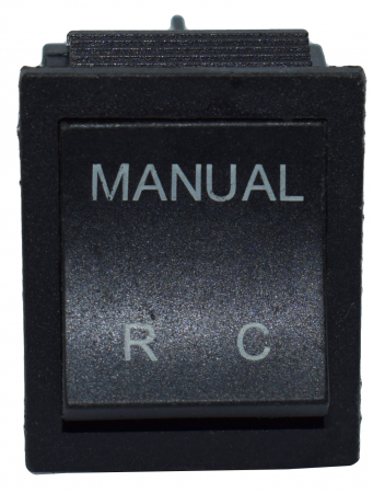 Comutator 2 pozitii manual-telecomanda6