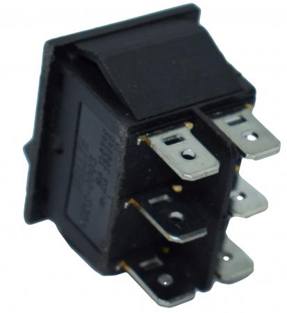 Comutator 2 pozitii manual-telecomanda8
